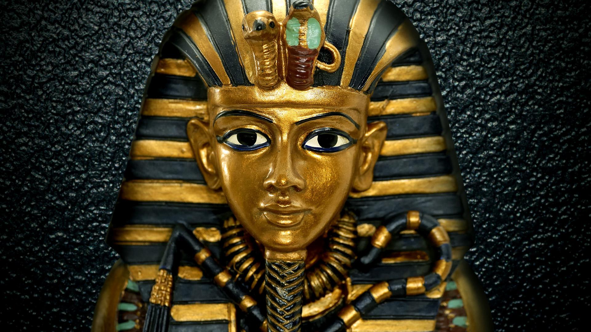 Egyptian Mummy sarcophagus