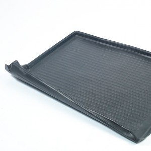 Truck Tray Black Thermoformed Plastic