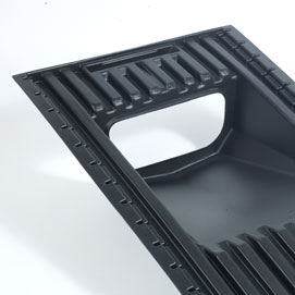 Thermoforming Applications Dunnage and Containers