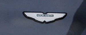 Aston Martin and Thermoforming