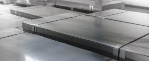 Sheet Metal to Thermoformed Plastic