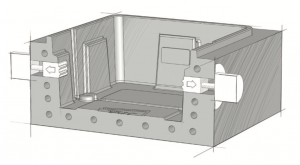 Releasing undercuts in thermoforming can require movable tooling.