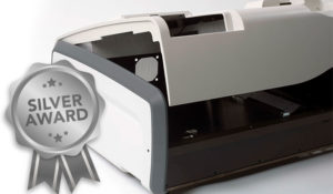 Ray Products wins silver award