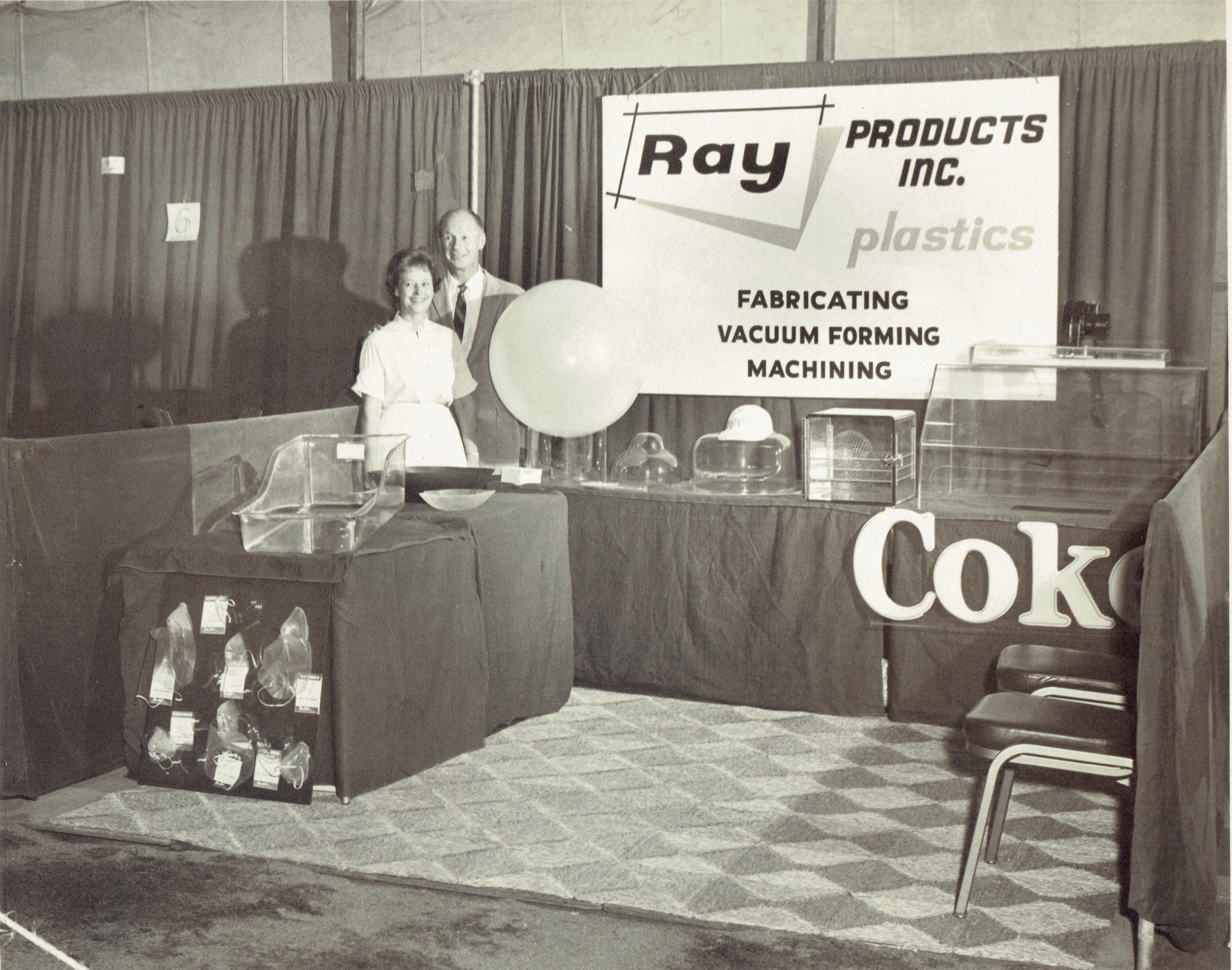 A Story 70 Years in the Making | Ray Products